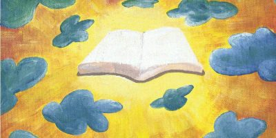 บทเรียน : พระเจ้าสร้างทูตสวรรค์