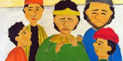 บทเรียน : โยเซฟผู้ให้อภัยที่ยิ่งใหญ่