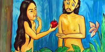บทเรียน : ความบาปครั้งแรก