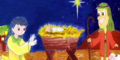บทเรียน : คริสตมาสนี้เพื่อใคร ตอนที่ 4 สิเมโอน