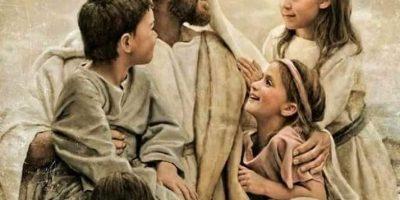 เด็กเล็กๆ มีอายุน้อยเกินไปที่จะเข้าใจพระกิตติคุณและรู้จักพระเยซูคริสต์หรือไม่