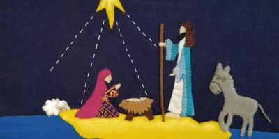 บทเรียน : พระเยซูบังเกิด